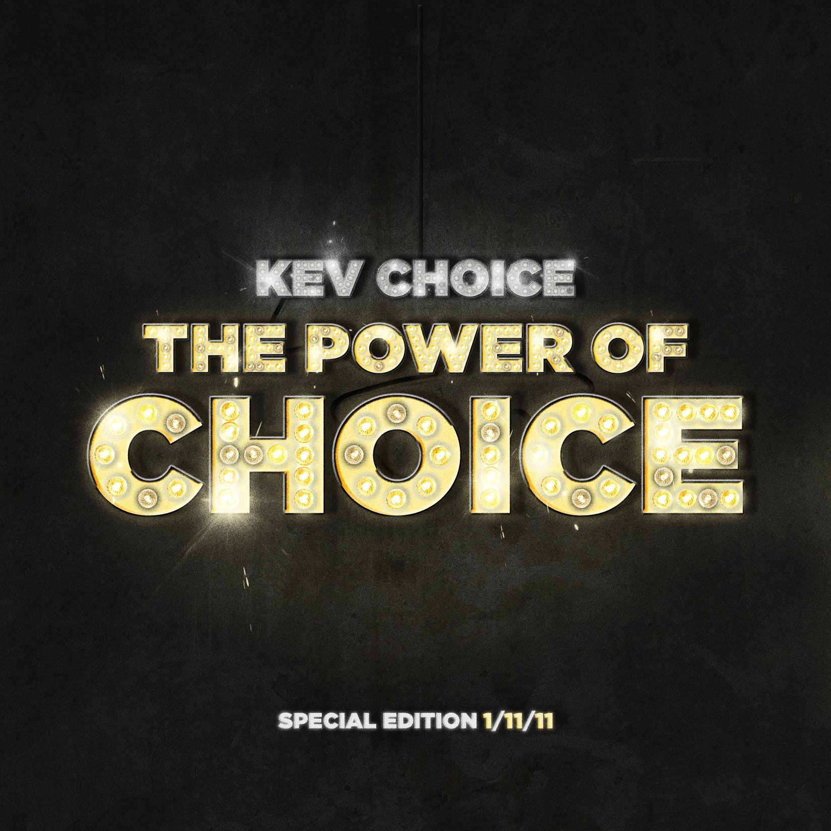 "MP3: Kev Choice – ""Let It All Go"" feat  Martin Luther 