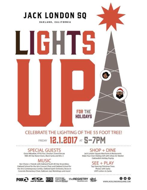 JL Tree Lighting
